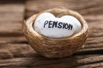 Pension Plans in Divorce